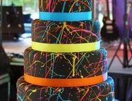Cakes - Fondant