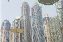 UAE / All about UAE's attractions, adventures, culture, food, and accommodations.