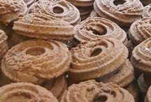Piedmont Cookies