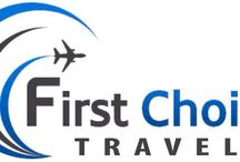 Travel with First Choice Travel