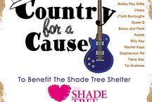 Country for a Cause