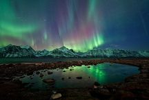 Northern Lights / by Pam