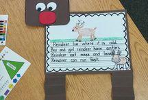 grade 1 animal activities
