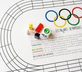 Jeux olympique thematique