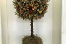 Floral Designs: Topiary