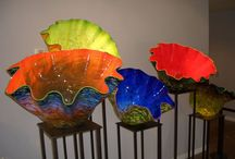 Choosing Chihuly / The most amazing glass art.