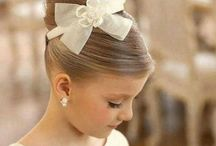 First Communion Inspiration