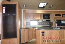 Travel Trailers.