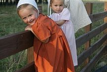 Amish / by Sherry Regenbogen