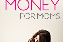 Tips for making money / by Dawn Anderson