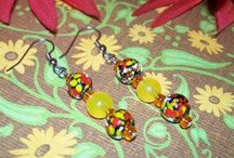 Holiday Gifts / Handmade Holiday Gifts on Sale!! / by Bbcreations Bennett