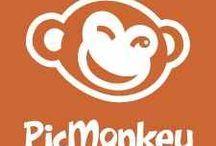 Picmonkey :D