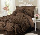 bedspreads / by Deidre Simon