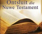 Bible Study / Bybel Studie