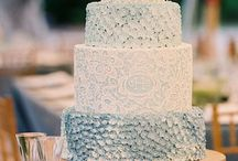 cakes / by Mallory Joyce Design
