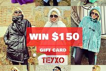 CONTEST Win $150 Gift Card
