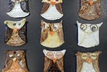 Leire og keramikk / Forming i skolen