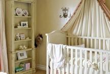 Fairytale Nursery