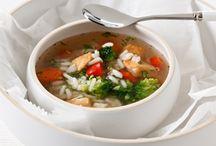 Soups, Stews & Sandwiches