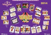 Bench Warmer 2014 Card Collections / Bench Warmer 2014 Card Collections