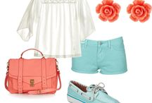 Dream Closet / by Kassidy Rockwell
