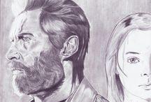 DRAWINGS / Desenhos \o/drawings rabiscos realistas etc peça o seu é totalmente GRÁTIS SIM !  https://bulleba.blogspot.com.br/2013/05/meus-desenhos.html