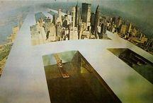 Superstudio e utopia