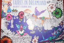 Fairies in Dreamland - Dulina