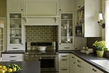 Portland Kitchens / Beautiful home kitchens from Portland, Oregon.