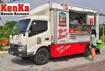 FOOD TRUCK - BEKASI