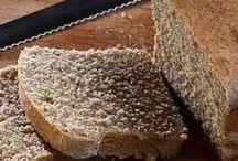 Pão e outras massas
