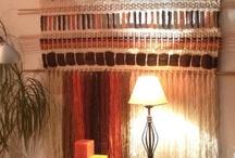 telares decorativos