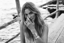 + SS14 CAMPAIGN + / photographer - Matteo Montanari Model - Emily May Baker Location - Ibiza