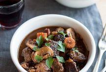 Nourish - Stews & Casseroles