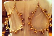 Jewelry / by Amy Meisch