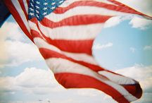 America / by Carly Keenan