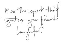 Quotes in Black & White / Say it in Black and White #quotes #inspiration #words #Blackandwhite
