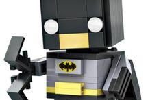 LOZ Mini Blocks Avengers Mini / 2016 New Mini Blocks