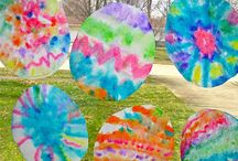 Easter / by Jana Emily