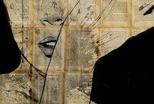Art / Art and deco ideas