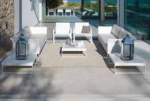 piscines et terrasses