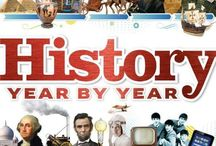 HS: World History / by Stephanie Scott Sigerfoos