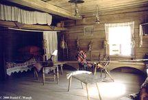   Traditional Interiors  