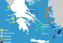Greece sailing 2017
