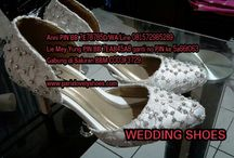 Sample Wedding Shoes from Paris Lovely Shoes