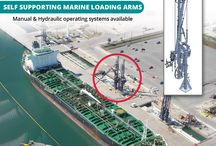 Marine Equipment / Board is about Marine Equipment for Offshore & Port Applications