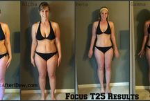 T25 / Workout
