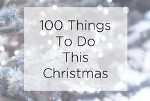 Group Board: Christmas Inspiration / Share your favourite Christmas inspiration. It can include recipes, decorations, activities, gift guides, travel, crafts and anything festive you can think of.