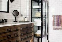 bathrooms .interiors