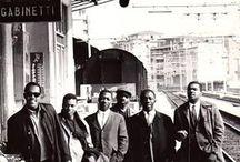 Jazz matazz / The jazz greats  / by AVG